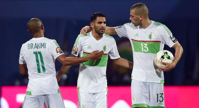 突尼西亚正为2021年非洲杯资格做准备