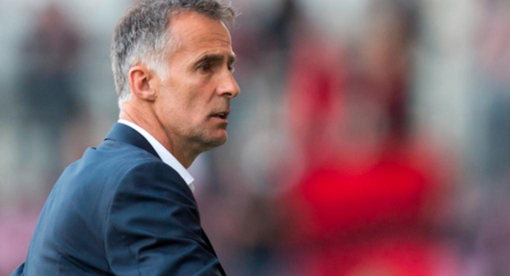 新赛季乌契任命梅霍·科德罗为主教练