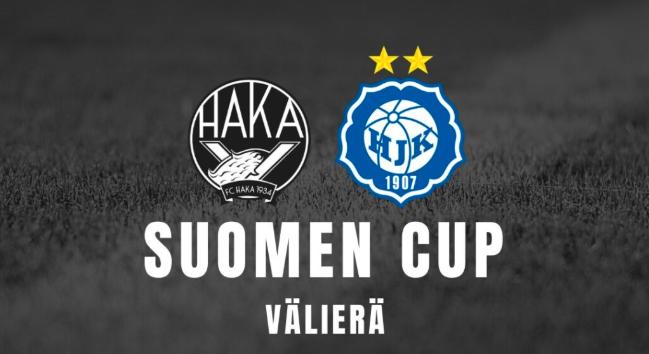 芬兰杯半决赛夏卡VS赫尔辛基门票售罄