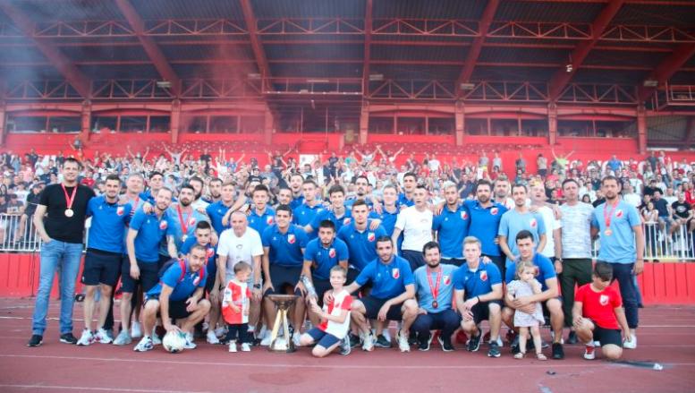 禾获甸拿夺得球会106年以来第二个塞杯