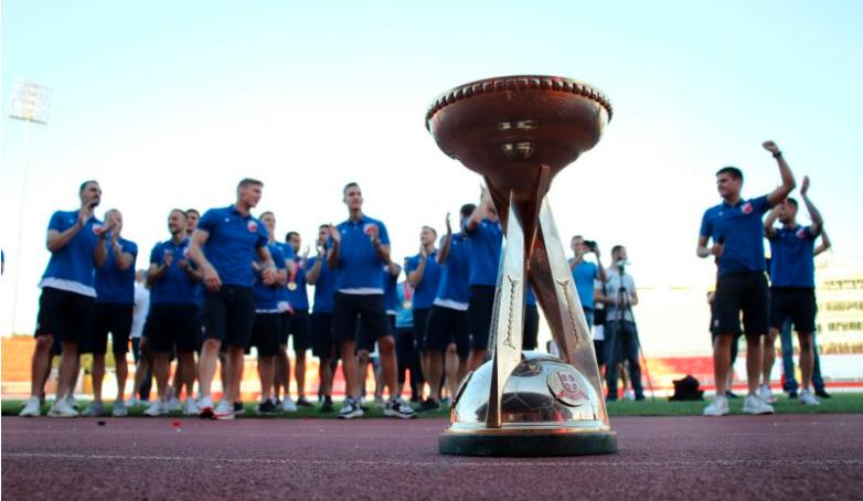 退伍军人节 祝贺球队在塞尔维亚杯获胜