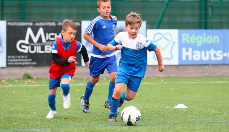 敦刻尔克足球俱乐部继续提供青训服务