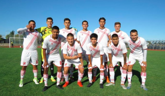 华迪维亚青年队成绩出色 期待足球回归