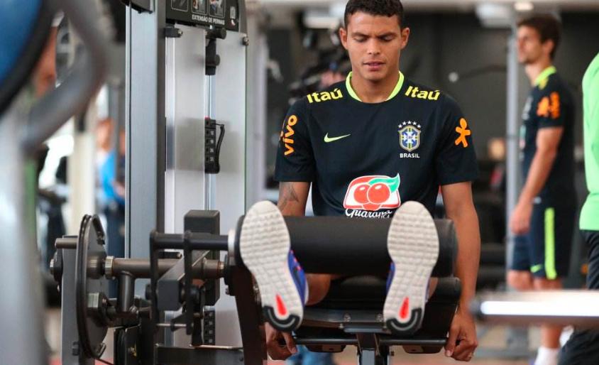足球:耐力训练后的力量训练考虑的因素