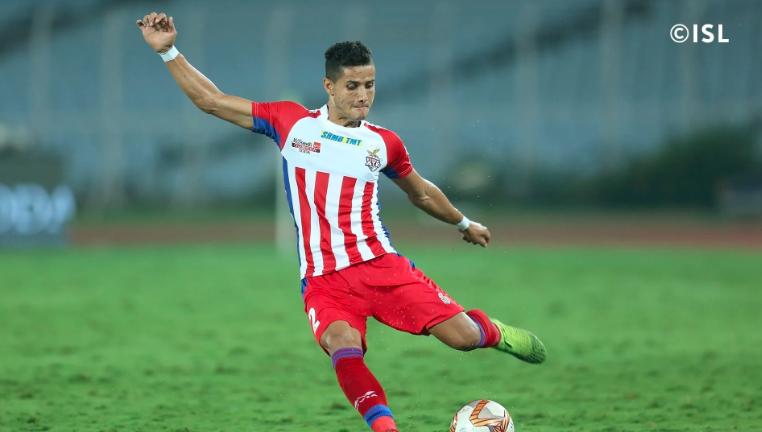 印超联赛是渴望出国踢球的年轻人舞台