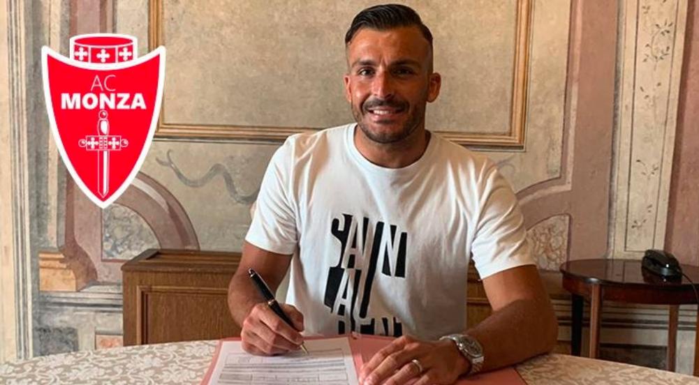 加强防线 AC蒙扎签下朱利奥·多纳蒂
