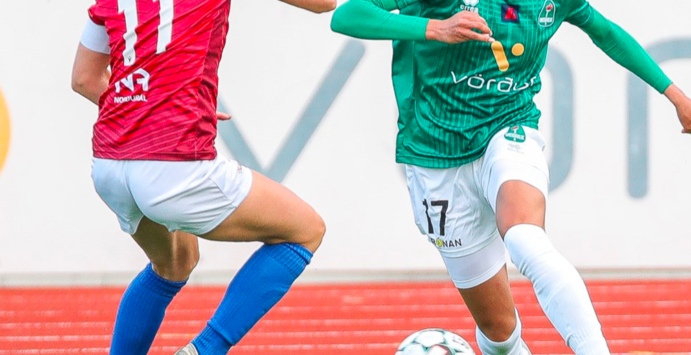 冰岛足球联赛九月份不安排观众入场
