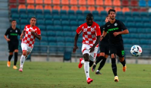 以色列职业足球联赛8月30日正式响哨