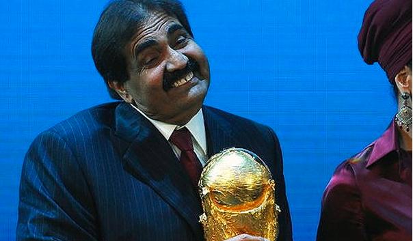 """国腿""""发了"""" 世界杯外围赛亚洲区大调整?"""