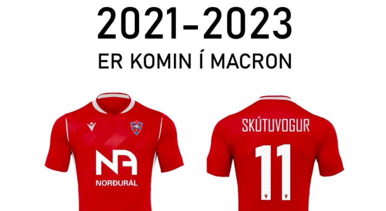Norðurál成为冰超华路亚最新主赞助商