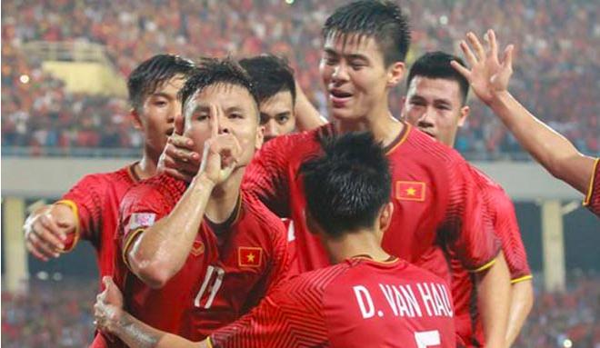 世界杯预选赛时间调整 对越南造成影响