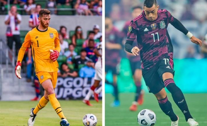 卡塔尔射手入选2021金杯赛最佳阵容